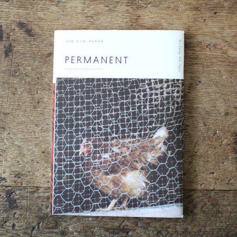 PERMANENT ISSUE 6