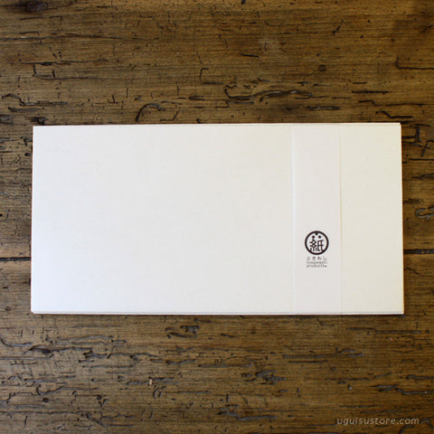 Tosawashi Envelopes (Pack of 5)
