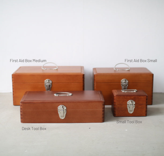 First Aid Box [Small] (backorder)