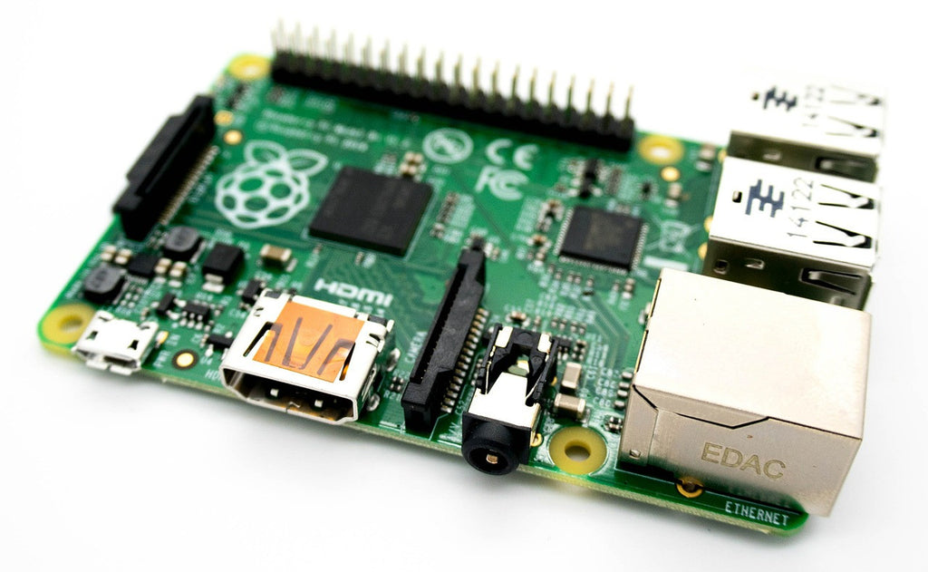 The History Of The Raspberry Pi