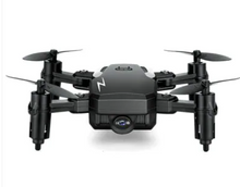 Load image into Gallery viewer, KSX Foldable Mini RC Drone