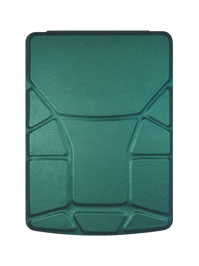 etui Yoga Oxford Green (zielony)