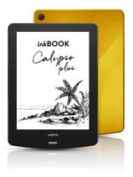 inkBOOK Calypso Plus Yellow