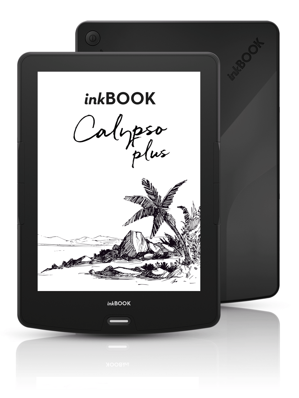 inkBOOK Calypso Plus Black