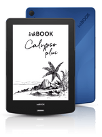 inkBOOK Calypso Plus Blue