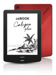 inkBOOK Calypso Plus Red