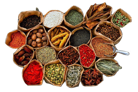 Spices & Masala