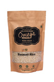 Super Organic Basmati Rice