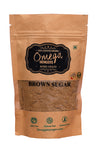 Omega monger organic brown sugar