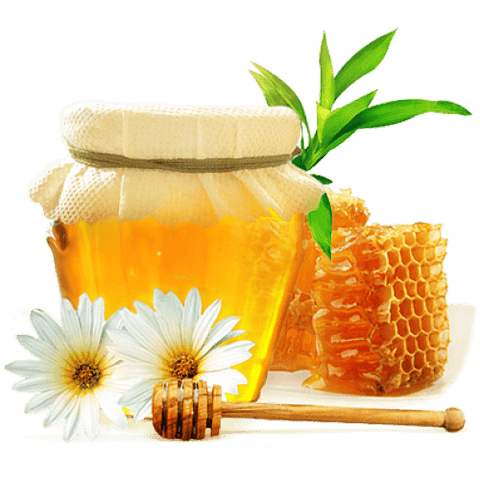 Multiflora Honey / मल्टीफ्लोरा शहद