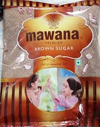 Mawana Brown Sugar