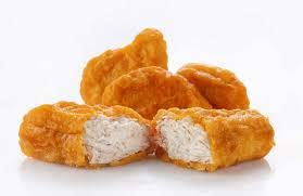 ITC Chicken Nuggets