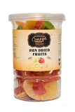 Sundried Fruits