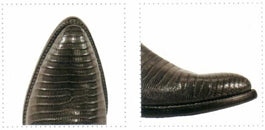 Lucchese Toe Style 0