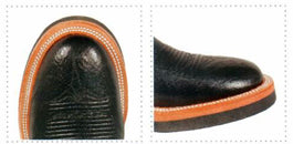 Lucchese Toe Style 10