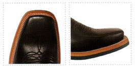 Lucchese Toe Style 11