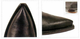 Lucchese Toe Style 3