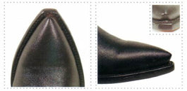Lucchese Toe Style 4