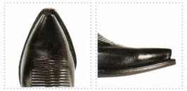 Lucchese Toe Style 5