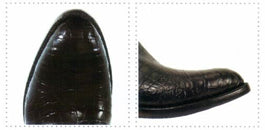 Lucchese Toe Style 6