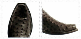 Lucchese Toe Style 7