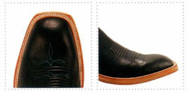 Lucchese Toe Style W