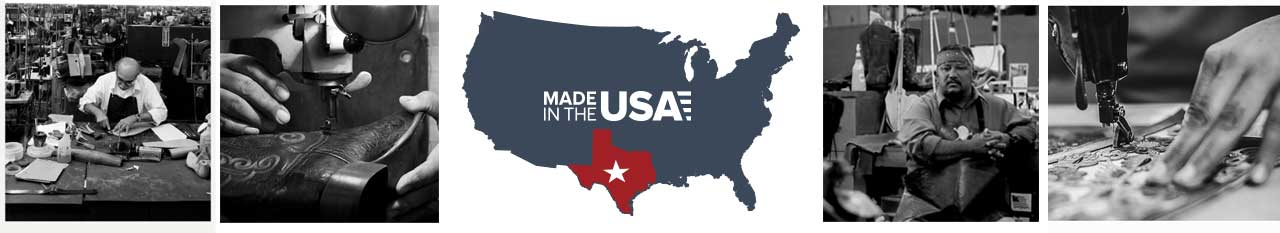 Shop for boots that are made in the USA