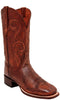 Lucchese CL1521.WF CURTIS Mens Antique Whiskey Gilmar Boots