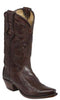 Lucchese GY1511.53 FREEMONT Mens Whiskey Burnished Baby Buffalo Boots