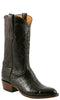 Lucchese Classics L1411 Mens Ultra Belly Crocodile Boots
