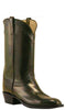 Lucchese Classics L1652 Mens Chocolate Calfskin Boot