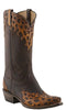 Lucchese L1685 Chocolate Mad Dog Goat Mens Classics Boots