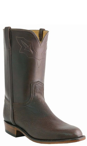 Lucchese Classics L3566 Jurassic Brown Sheep Mens Boots
