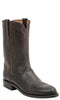 Lucchese L3572 Chocolate Burnished Mad Dog Goat Mens Classics Boots