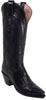 Lucchese Classics L4583 Womens Black Buffalo Boot