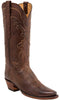Lucchese MARGOT L4760 Womens Whiskey Baby Buffalo Classics Boots
