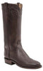 Lucchese Classics L5520 Womens Whiskey Burnished Florence Buffalo Boots