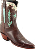 Lucchese Classics L7011 Womens Vintage Chocolate Oil Calf Boot
