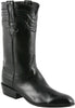 Lucchese Classics L9501 Mens Black Calf Boot