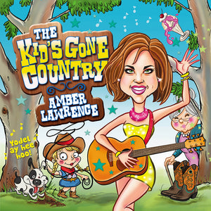 Kids Gone Country - very special deal