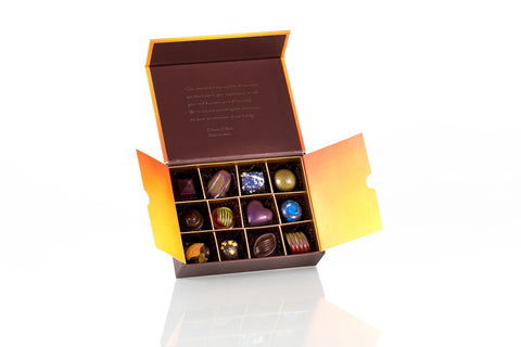12pc. Crisoire Collection Bonbons