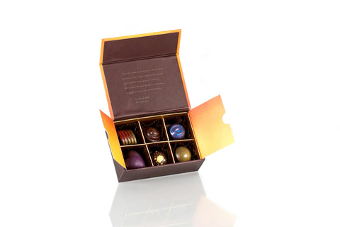 6pc. Crisoire Collection Bonbons