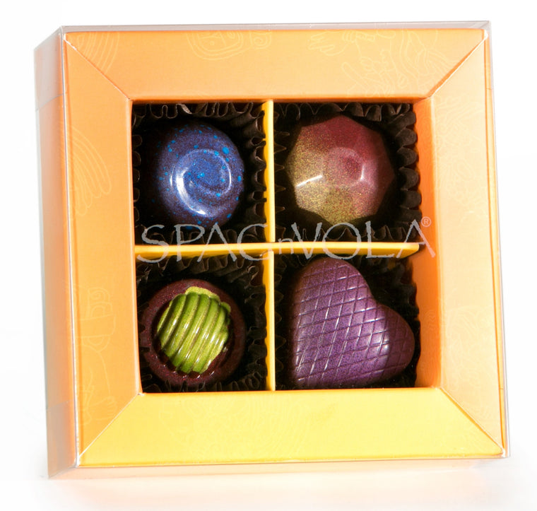 4pc Signature Bonbon Collection