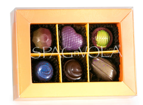 6pc Signature Bonbon Collection