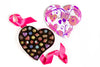 32 piece heart box (Bonbons)