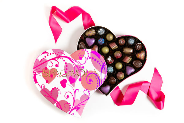 Hearts | Best Valentines Chocolates & Love Chocolates ...