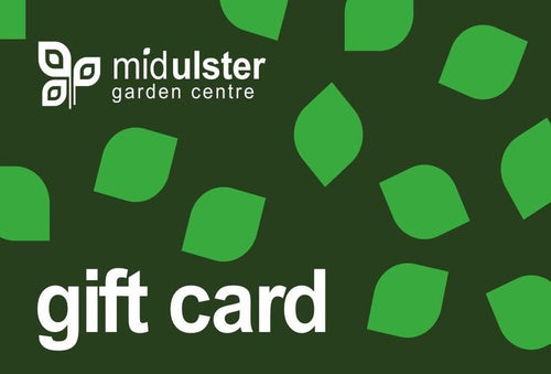 Mid Ulster Garden Centre Gift Card