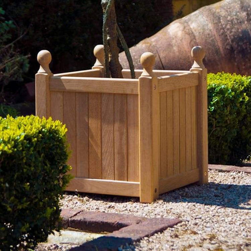 Alexander Rose Garden Furniture Alexander Rose Roble Classical Planter