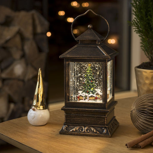 Konst Smide Christmas lighting Konstsmide Christmas Tree Mini Water Lantern