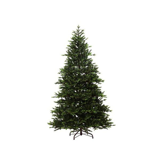 Kaemingk Kingswood Fir Christmas Tree 210cm / 7ft - Mid Ulster Garden Centre, Ireland